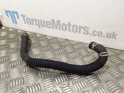 2005 BMW E90 2.0 Engine coolant pipe