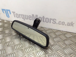 2005 BMW E90 Interior rear view mirror