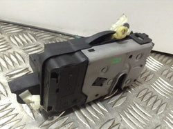 Vauxhall Zafira VXR Drivers side front door lock mechanism