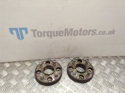 Ford Fiesta ST ST150 25mm wheel spacers & nuts