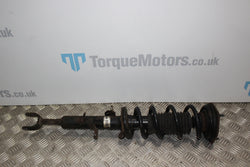 Nissan 350z Drivers side front shock absorber & spring