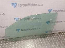Ford Fiesta ST ST150 Passenger side front window glass