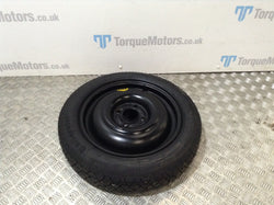 Ford Fiesta ST ST150 Space saver/Spare wheel