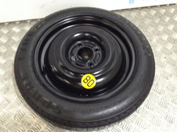 Ford Fiesta ST ST150 Spare wheel space saver