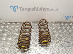 Ford Fiesta ST ST150 Rear APEX springs