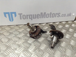 2015 Audi A1 S-Line Rear Stub Axles