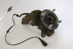 Ford Fiesta ST ST150 Passenger left wheel hub & knuckle