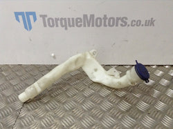 2012 Citroen DS3 Windscreen Washer Filler Neck