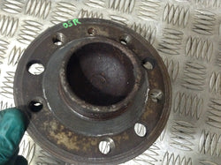 Vauxhall Zafira VXR Drivers side rear wheel hub