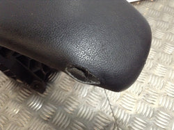 2012 Citroen DS3 Centre Arm Rest Black Leather