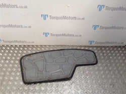 2003 MG TF 160 Metal engine cover plate sound deadening