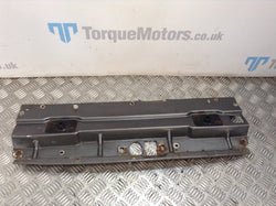 2003 MG TF 160 Front SLAM Panel / Radiator cover
