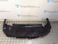 2003 MG TF 160 engine bay compartment cover