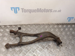 2003 MG TF 160 Drivers rear lower control arm/trailing arm