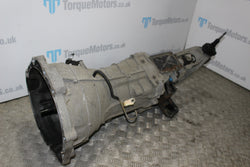 Nissan 350z 6 speed manual gearbox