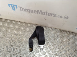 Mitsubishi Lancer Evolution Evo 6 Rear centre seat belt