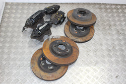 Nissan Skyline R33 GTR Front & rear brembo brake set