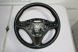 Honda Civic Type R FN2 steering wheel