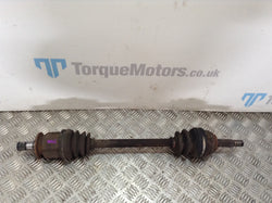 Mitsubishi Lancer Evolution Evo 6 Passenger side rear driveshaft