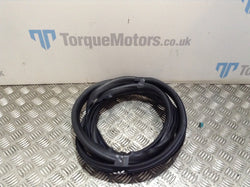 Megane 3 III RS Drivers side front interior door seal rubber
