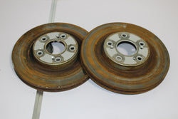 Honda Civic Type R FN2 front brake discs