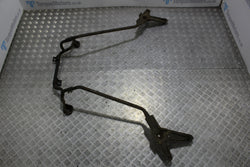 Nissan Skyline R33 GTR rear anti roll bar ARB 3 part sway bar