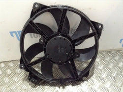 Megane 3 III RS Radiator Fan with Motor