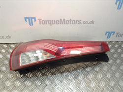2007 Citroen C4 Picasso Passengers Rear Light