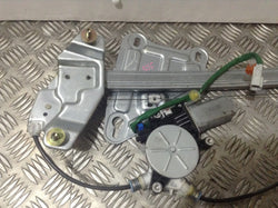 Honda S2000 AP2 Passenger side front window motor regulator