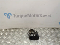 MK2 Focus ST ST225 Throttle body