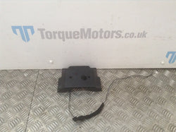 Ford Escort RS Turbo MK4 Series 2 Top ignition steering cover
