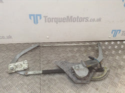 Ford Escort RS Turbo MK4 Series 2 Drivers side front window motor & mechanism