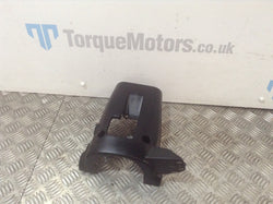 Ford Escort RS Turbo MK4 Series 2 Steering column lower cowling with volume control