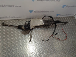 2016 VW Golf R DSG Steering Rack
