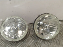 Ford Escort RS Turbo MK4 Series 2 morrette headlight lamps