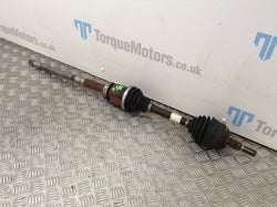 Ford Focus RS Mk3 Drivers side front driveshaft OSF