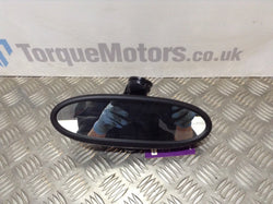 2005 BMW Mini Cooper Interior Mirror