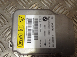 2005 BMW Mini Cooper Airbag Control Unit