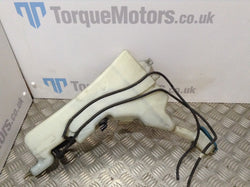 2005 BMW Mini Cooper Windscreen Washer Bottle And Pump
