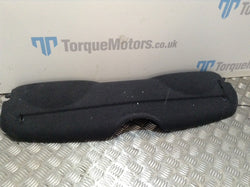 2005 BMW Mini Cooper Parcel Shelf