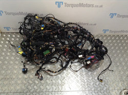 2005 BMW Mini Cooper Full Car Wiring Loom