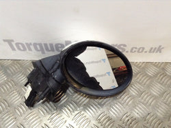 2005 BMW Mini Cooper Drivers Side Electric Mirror