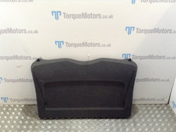 MK2 Focus ST ST225 Rear Interior parcel shelf