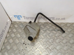 2005 BMW Mini Cooper Coolant Header Tank