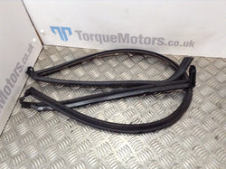 2005 BMW Mini Cooper Front Windscreen Rubber Trim