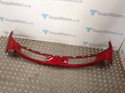 2005 BMW Mini Cooper Windscreen Trim
