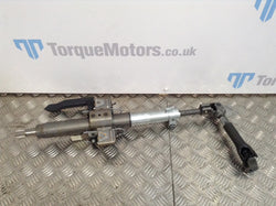 Mk5 Vauxhall Astra Vxr Adjustable Steering Column