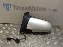 2002 Vauxhall Zafira GSI Electric wing mirror passengers side