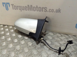 2002 Vauxhall Zafira GSI Electric wing mirror drivers side