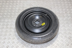 Ford Focus ST MK2 5DR Spare wheel & tyre